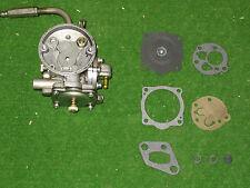 Vergaser Membransatz für Stihl FS 80 u.a. Motorsensen
