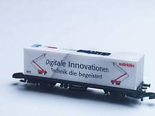 Marklin Z-scale Digital innovation Special edition NURNBERG TOYFAIR 2004