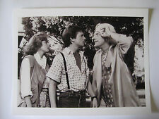 "Back to the Future 2 - Doc/ Marty/ Jennifer  8.5"" x 11""  Photo Print - B2G1F"
