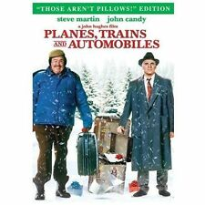 Planes, Trains and Automobiles (DVD, Those Arent Pillows Edition),Brand New!