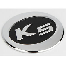 Chrome Fuel Tank Cap Cover For 2011 2012 Kia Optima K5