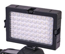 Video Light for D/SLR with Video 60 LED Very Bright->>Free US Shipping
