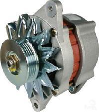 Nissan Skyline R31 RB30E 100 Amp 3.0L 6 Cyl Turbo & Non Turbo Bosch Alternator