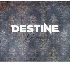 Destine - Lightspeed [CD]