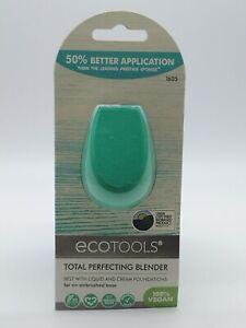 NEW ECOTOOLS Total Perfecting Blender Beauty Makeup Sponge ET-1605 100% Vegan