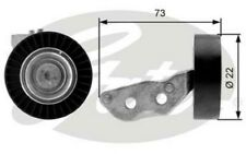 GATES Rodillo tensor correa poli V T36105