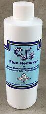 Cj'S Flux Remover and Patina Remover - 8 Oz
