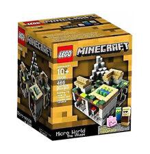 LEGO Minecraft (#21105) Set
