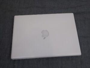 Macbook Blanc A1181 Core 2 Duo 2,0Ghz/2G/120G