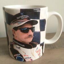 Official Dale Earnhardt Sr Coffee Mug Cup NASCAR Monte Carlo #3