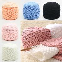 200g/Ball Yarn Ball For Hand Knitting Crochet Blanket Clothes DIY Sewing Threads