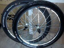 Mavic Crossmax SL 26 wheels wheelset rim brake shimano mountain bike ceramic
