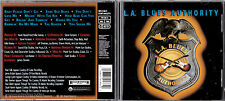 CD 10T L.A. BLUES AUTHORITY DE 1992 TBE