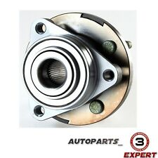 513205 Front Left or Right Wheel Hub Bearing for 2003 2004 2005-2007 Saturn Ion