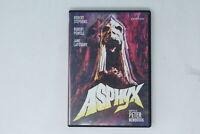 DVD ASPHYX HORROR D'ESSAI 1973 STEPHENS, POWELL, LAPOTAIRE [IV-036]