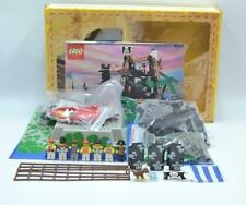 LEGO Set 6273 Pirateninsel mit BA Rock Island Refuge with instruction & box