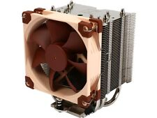 Noctua NH-U9S 92mm SSO2 U-Type Premium CPU Cooler, NF-A9 PWM Fans