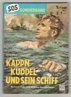SOS - SONDERBAND - Nr. 3 - Käpp´n Kuddel und sein Schiff