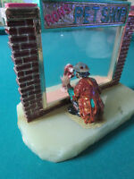 CLOWN Love At First Sight Ron's Pet Shop RON LEE 1991 221/1750