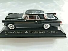 1:43 LINCOLN CONTINENTAL MKII HARDTOP COUPE 1956   400 082300