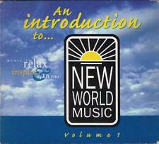 An introduction to New World Music Volume 1