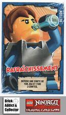 Lego ® Ninjago Carte Trading Card VF Français 2016 N°127