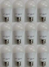 12 Opto Light LED Lamp Dimmable A-Lamp 10 W 2700K Warm White Equivalent 60 Watts