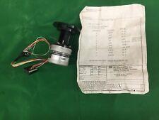 Bei Motion Systems Optical Rotary Encoder L25g F3 2500 Abzc 7406r Led Xxxx S