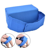 Knee Ease Pillow Cushion Comfort Bed Sleeping Aid Seperate Back Leg Pain L5R CA