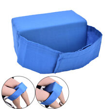 Knee Ease Pillow Cushion Comfort Bed Sleeping Aid Seperate Back Leg PainWA