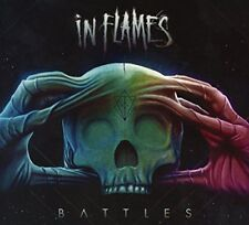 In Flames - Battles [CD]