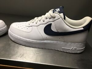 Air Force One Low Royal Blue