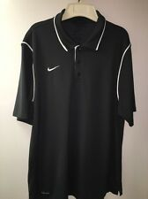 Nike Polo Dry Fit Men's Size Large