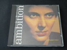 Various - Ambition The Cherry Red Story Volume Two (CD) EVERYTHING BUT THE GIRL