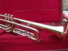vintage conn 16b trumpet