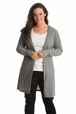 Cotton Blend Jumpers & Cardigans Plus Size for Women