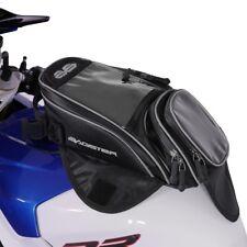 Bagster Paddock Magnetic Motorcycle Tank Bag - 9 Litres