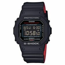 G-Shock Herrenuhr DW-5600HR-1ER