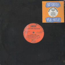 "Boogie Down Productions - South bronx (Vinyl 12"" - 1986 - US - Reissue)"