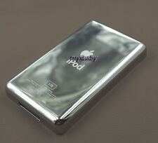 1tb metal back case housing cover for ipod 5th 6th video classic ssd upgrade