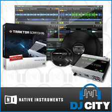 Native Instruments Pro Audio Software, Loops & Samples