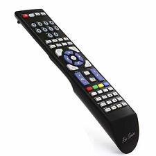 RM-Series® Replacement Remote Control fits Bush DVB-T2 PVR MPEG4 DVB-T2PVRMPEG4