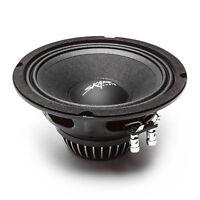 NEW SKAR AUDIO PAX65-4 520-WATT MAX 6.5-INCH 4 OHM MID-RANGE LOUDSPEAKER - EACH