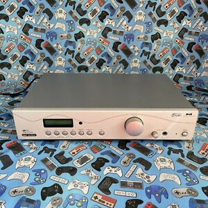 ACOUSTIC SOLUTIONS SP111 DAB FM Tuner HiFi Separate