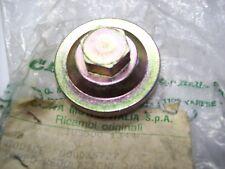 Tappo regolazione valvole  originale Cagiva 350 ALA ROSSA 800035727
