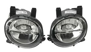 2x New Fog Light LED Fog BMW 2 F22 3 F30 F31 M3 4 F32 F33 F36 7315560