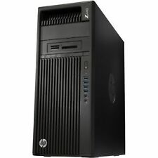 HP Intel Xeon Desktop PC