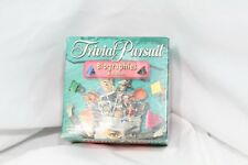 Trivial Pursuit: Biographies Edition (2000) - Fun Mind Quiz Game