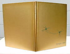 Synapse 1980 University of South Florida College of Medicine Yearbook - Tampa