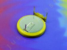Cr2032 3v LITIO PILA A BOTTONE per scheda MITSUBISHI BATTERIA Coin Battery #a248